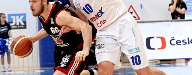 Čtvrtfinálová série mezi po základní části čtvrtým Děčínem a pátými Svitavy vypadala po prvních třech utkáních jako jednoznačná záležitost pro Tury, kteří dvakrát vyhráli v ARMEX Sportcentru, zvládli i první […]