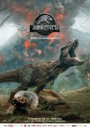 Jurský svět: Zánik říše 3D (dab)