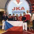 V Srbsku se ve městě Kragujevac konalo Mistrovství Evropy mládeže do 17let a Masters. Českou republiku, své město a v neposlední řadě Karatedó Steklý výborněreprezentovalo hned několik borců. Dvě medaile […]