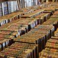 Knihovna šlechtického rodu Thunů na zámku v Děčíně měla kdysi přes 65 tisíc svazků. Po 85 letech se povedlo dohledat a na zámek znovu přivézt zhruba 4 tisíce z nich. […]