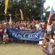 Ve středu 20. června 2018 z Děčína odstartovala poslední česká etapa Mírového běhu. Běžci z různých zemí světa se s hořící pochodní vydali na cestu do Drážďan. Ještě před tím […]