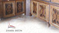Zámek Děčín zvena slavnostní otevření zámecké knihovny. Ve středu 27. června od 18:00 hodin v Rohovém sálu. Na děčínský zámek se vrací část nejrozsáhlejší a nejvýznamnější sbírky, kterou zde shromáždil […]