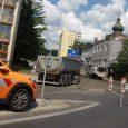 Ředitelství silnic a dálnic vyměňuje asfaltové vrstvy za úplné uzavírky kruhového objezdu na Masarykově náměstí a části ulice Pohraniční v době od 26. do 31. 7. Omezení se týká komplet […]