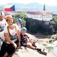 Do Děčína zavítala rodina pana Hájka, kteří cestují po jak po světě, tak po krásách naší republiky. Na jejich stránkách najdete nejen tipy na výlety, ale i rady, jak cestovat […]
