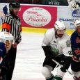 Hokejisté Bíliny oplatili Děčínu porážku z vlastního ledu a ve druhém duelu v sezóně tak dokázali v teritoriu Medvědů urvat dva body po samostatných nájezdech. Medvědi šli do vedení už […]