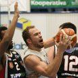 Aktuálně druhý tým maďarské ligy s bilancí 7 vítězství a pouhých dvou porážek se v Děčíně představil 7. listopadu. Emotivní duel přinesl spoustu pěkných basketbalových momentů, ale také vyloučení horkokrevného […]