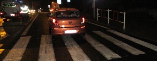 Dopravní policisté prověřují okolnosti ohlášení dopravní nehody v Děčíně. V pondělí 3. prosince 2018 v 16.35 hodin došlo v děčínské Pohraniční ulici za výjezdem z kruhového výjezdu ve směru z […]